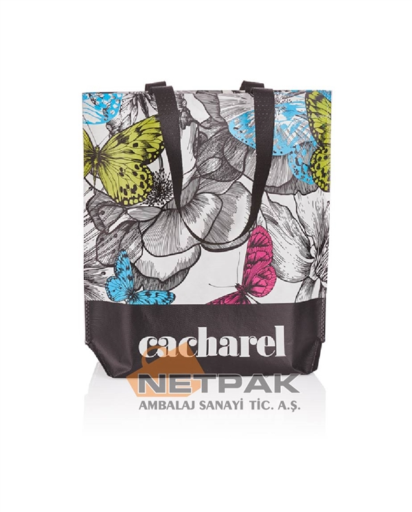 Cacharel Nonwoven Bag