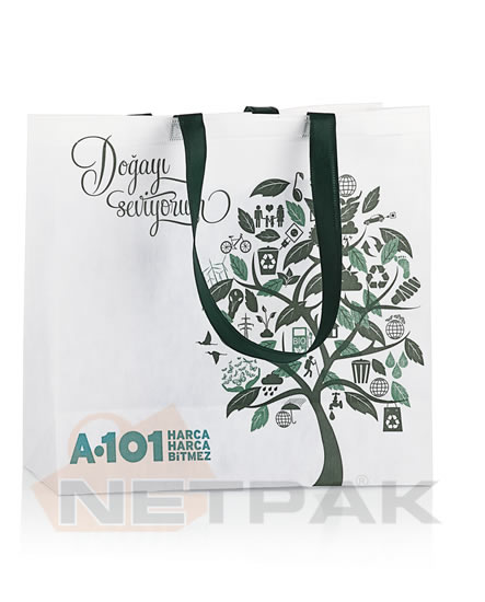 PP Carrier Bag