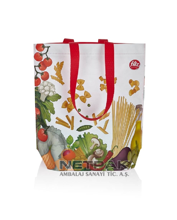 Filiz Promotional Nonwoven Bag
