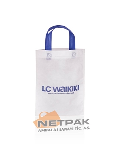 LC Waikiki Nonwoven Cloth Bag