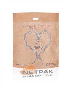 Nako 100% Recyclable Bag