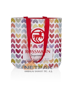 Rossmann Promotional Bag