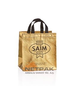 Metallized Bag