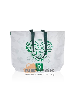 Deichmann Nature-Friendly Non woven Bag