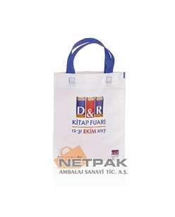 D&R Laminated Nonwoven Bag